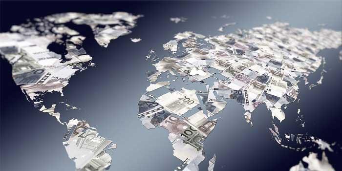 Forexte Yapılan Döviz Yatırımı