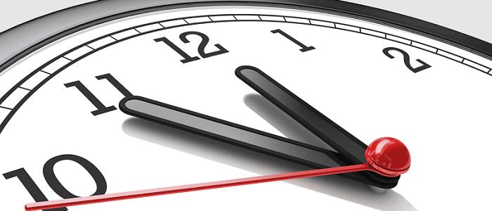 İşlemlerinizi Dilediğiniz Saatte Yapabilirsiniz