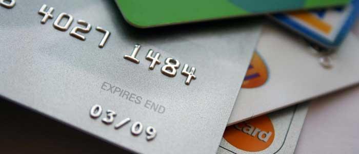 Kredi Kartı Almak