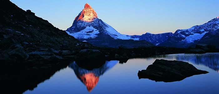 Dağlar Oluşumlarına Göre Kaça Ayrılır?
