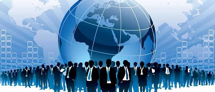 Paranızı Global Bir Piyasada Değerlendirebilirsiniz