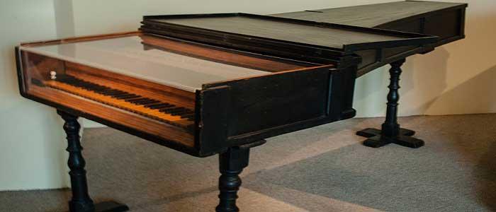 Piyanonun Tarihçesi