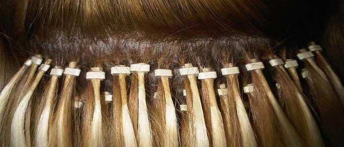 Saç Kaynağı Çeşitleri Nelerdir?