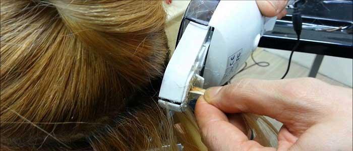 Saç Kaynağı Nasıl Yapılır?