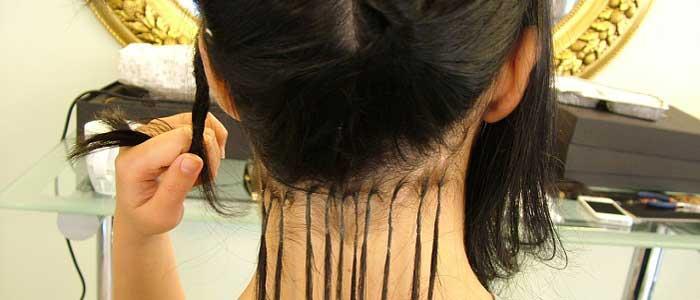 Saç Kaynağının Zararları Nelerdir?