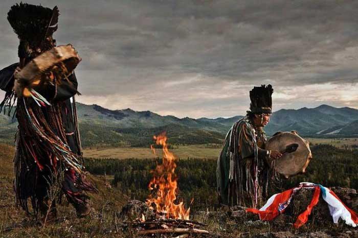 Şamanizm Nedir? Bölgelere Göre Şamanizm ve Tarihçesi