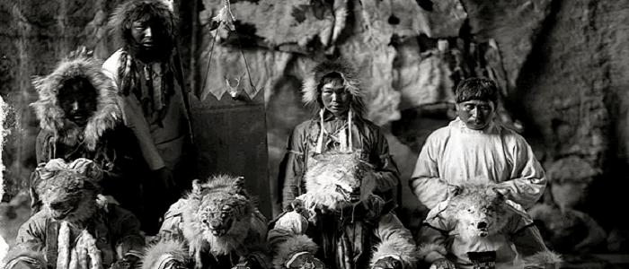 Şamanizm'in Tarihçesi
