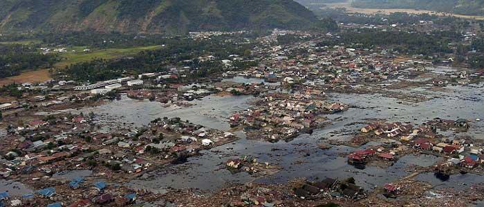 Tarihteki Önemli Tsunamiler Nelerdir?