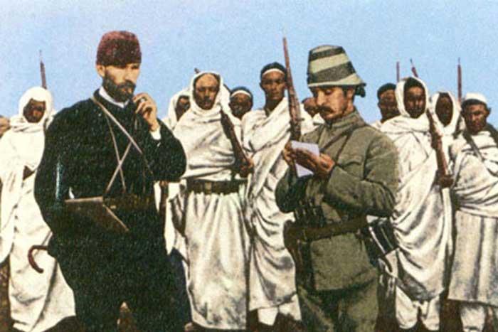 Trablusgarp Savaşı Hakkında Bilgi; Nedenleri ve Sonuçları