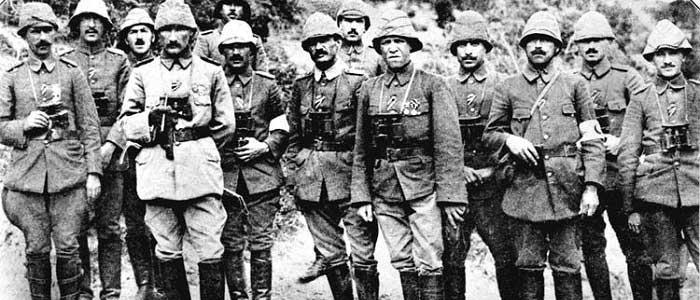 Trablusgarp Savaşı (1911-1912)