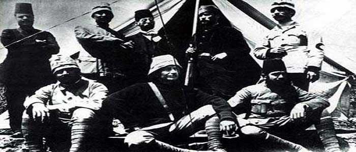 Trablusgarp Savaşı'nın Nedenleri (Sebepleri) Nelerdir?
