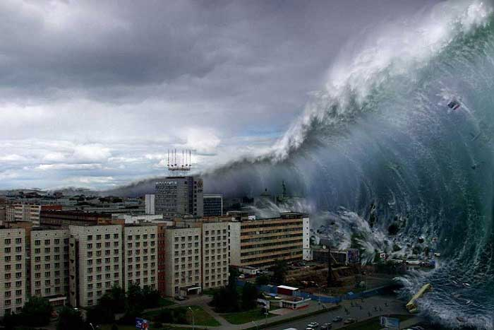Tsunami Nedir? Nasıl Oluşur? Tarihteki Önemli Tsunamiler Nelerdir?