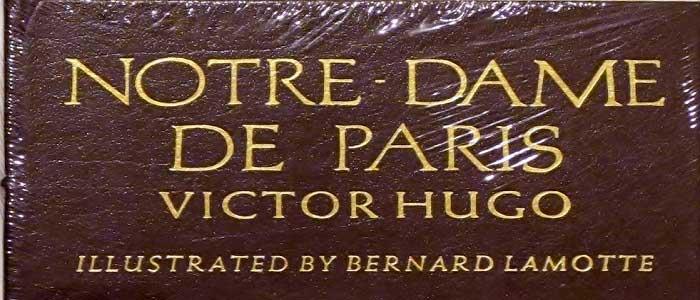 Victor Hugo'nun Eserleri