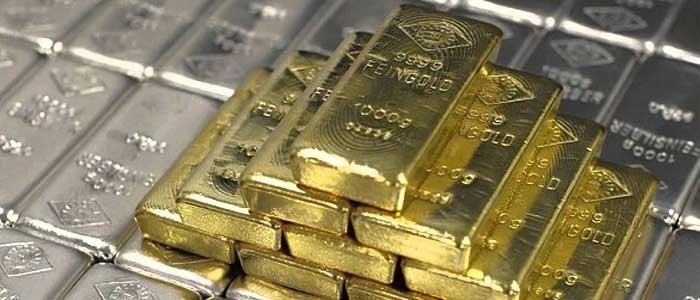 Altın ve Kıymetli Maden Borsası