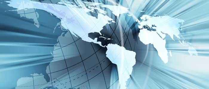 Dünya Çapında İşlem Gören Piyasa