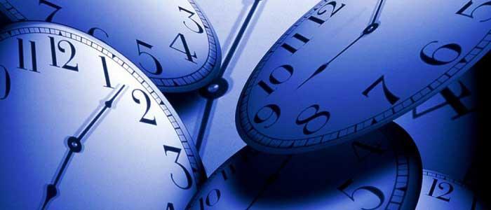 Geniş İşlem Saatleri