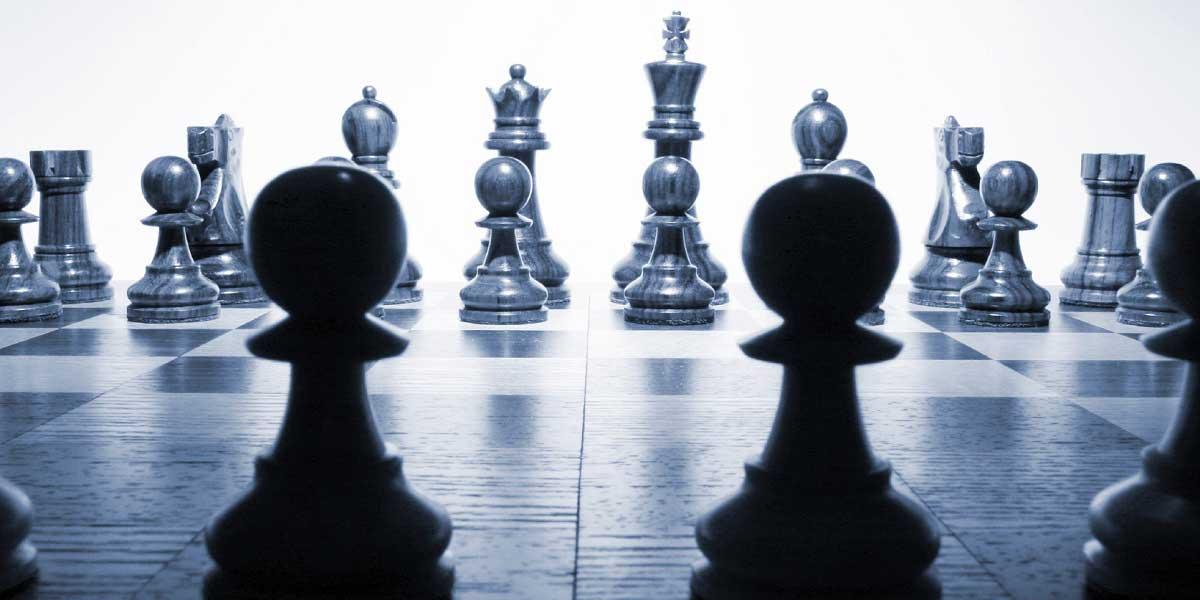 Kendi Stratejilerinizi Geliştirmeden Tüyolarla Başarılı Olamazsınız