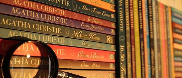 Agatha Christie'nin Eserleri