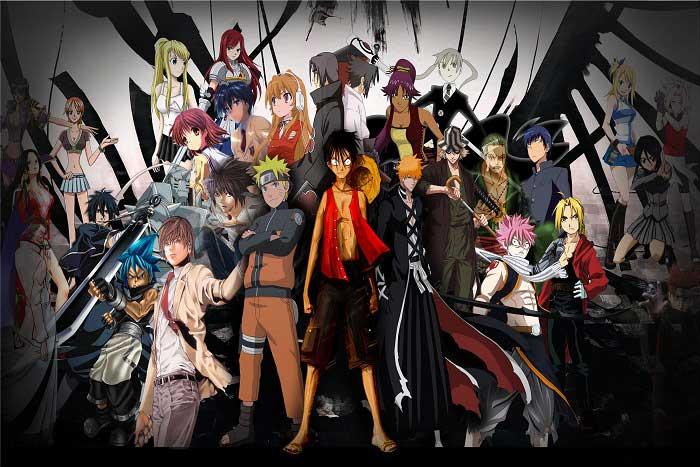 Anime Nedir? Türleri, Özellikleri ve Tarihçesi