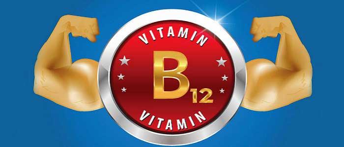 B12 Vitamini Nedir?