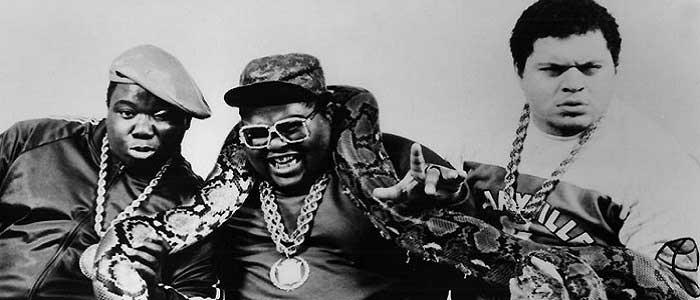 Beatboxun Tarihçesi