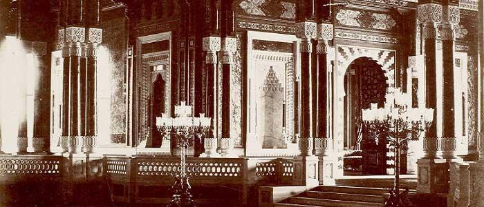 Çırağan Sarayı'nın Tarihçesi