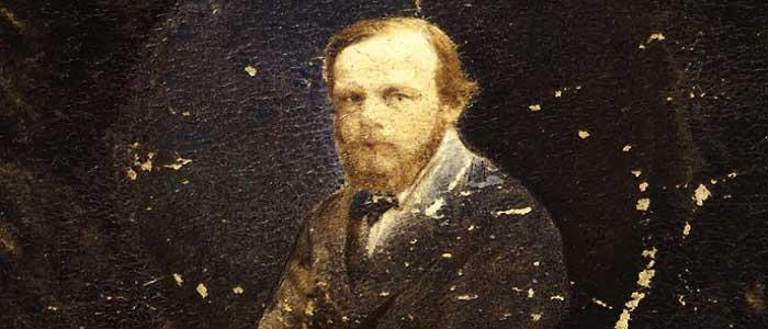 Dostoyevski'nin Hayatı