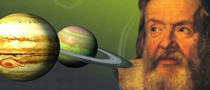 Galileo Galilei'nin Eserleri