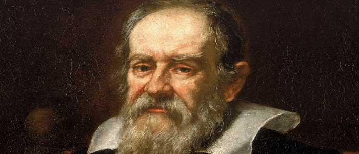 Galileo Galilei'nin Hayatı