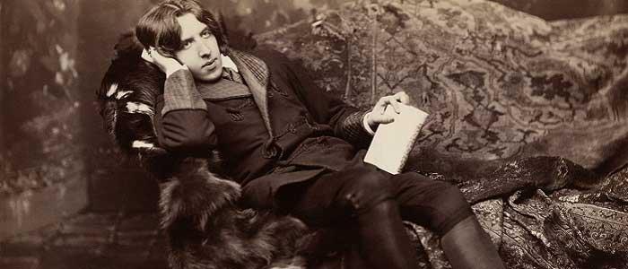 Oscar Wilde'ın Hayatı