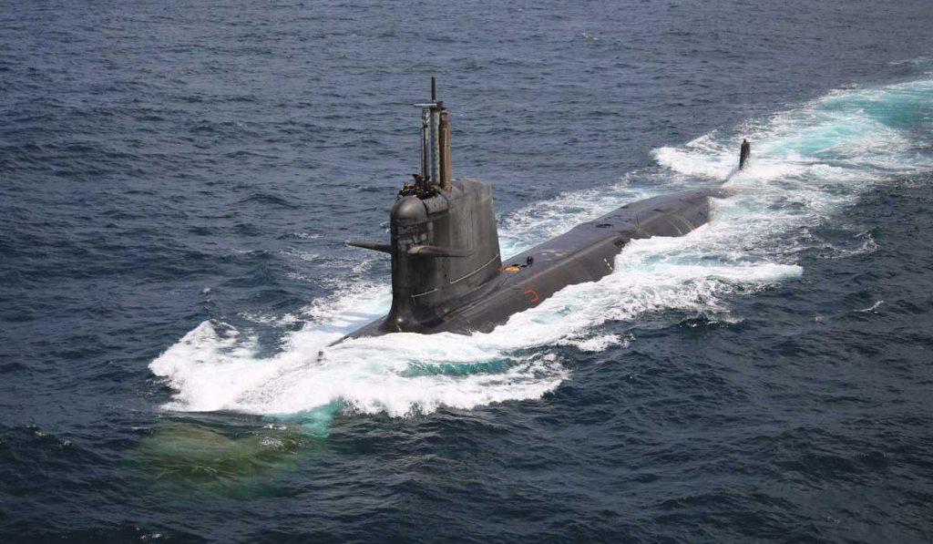 Denizaltının İcadı: Denizaltı Nedir? Ne Zaman, Kim Tarafından Bulundu?