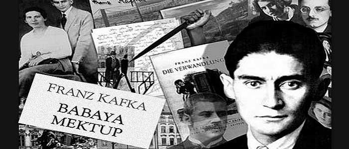 Franz Kafka'nın Eserleri