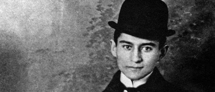 Franz Kafka'nın Hayatı