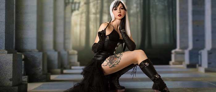 Gotik Tarzda Nasıl Giyinilir?