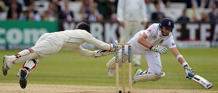 Kriket Nasıl Oynanır?