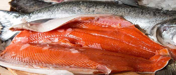 Somon Balığı Alırken Nelere Dikkat Edilmeli?