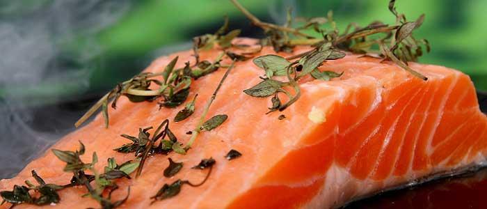 Somon Balığının Faydaları Nelerdir?