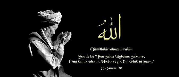 Allah'a İman