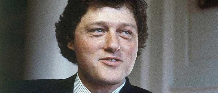 Bill Clinton'un Hayatı