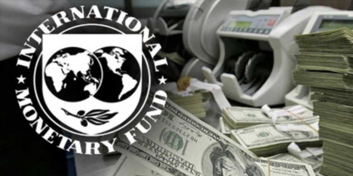 IMF'nin Kaynakları Nelerdir?