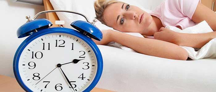 İnsomnia (Uykusuzluk) Nedir?