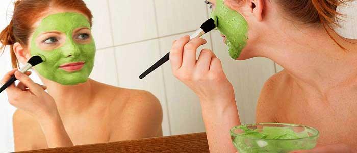 Maydanoz Kürü Maskesi Nasıl Yapılır?