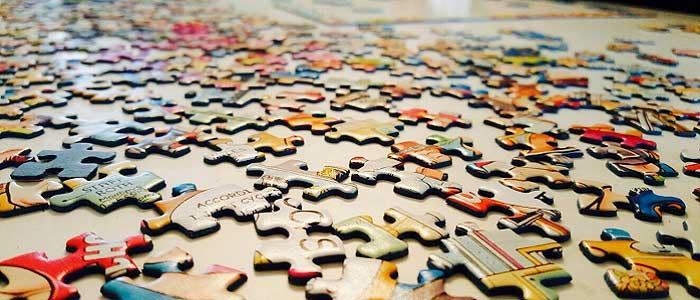 Puzzle (Yapboz) Nedir?