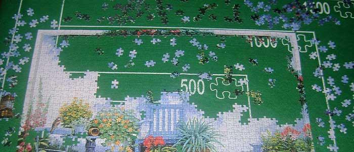 Puzzle Yapmanın Püf Noktaları Nelerdir?