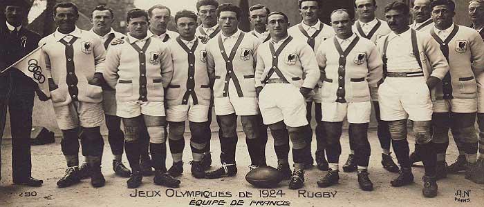 Rugby'nin Tarihçesi