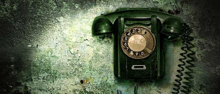 Telefon Nedir?