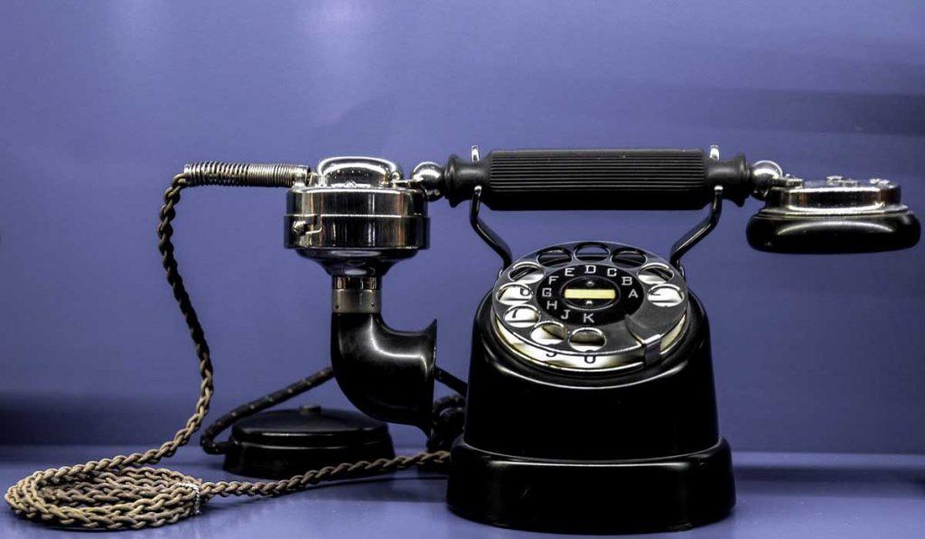 Telefonun İcadı: Telefon Nedir? Ne zaman, Kim Tarafından Bulundu?