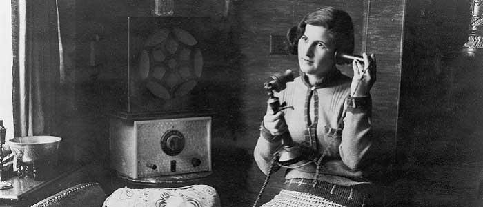 Telefonun Tarihçesi