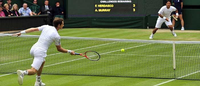 Tenis Nasıl Oynanır?