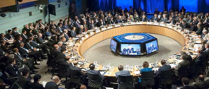 Uluslararası Para Fonu'nun Görevleri Nelerdir?